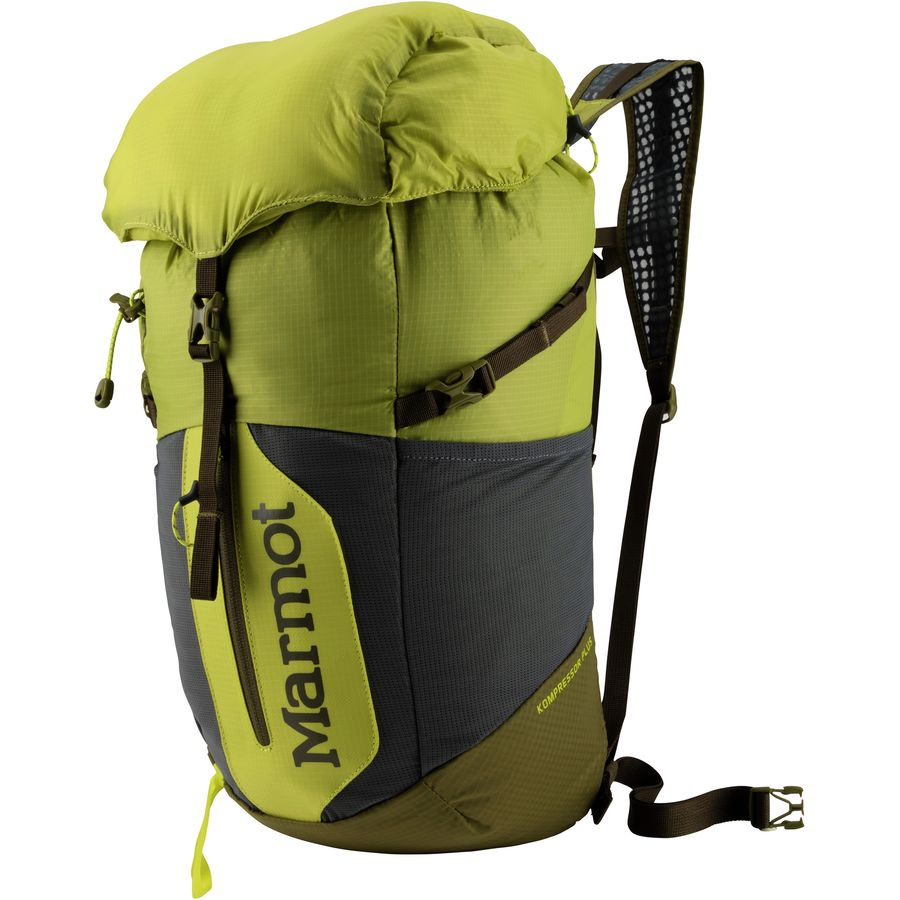 Amazon.com: Customer reviews: Marmot Kompressor Plus Backpack