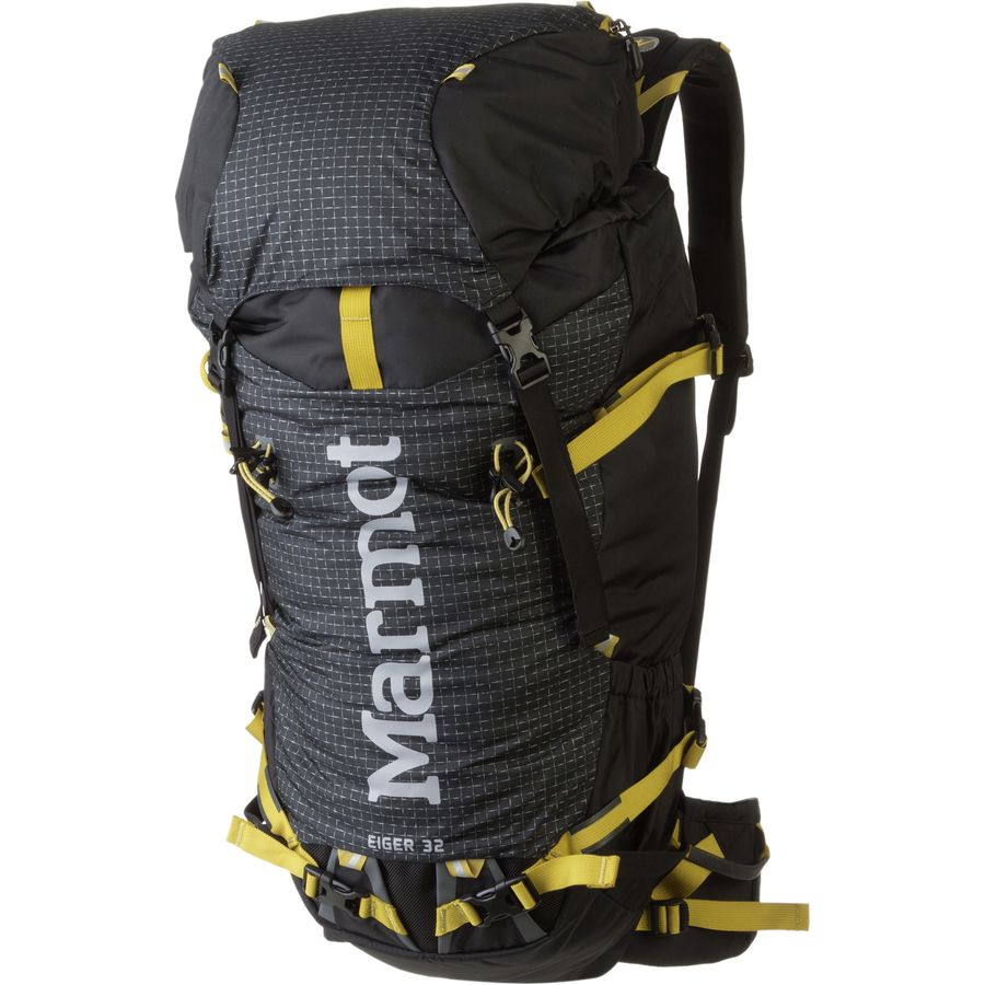 Marmot Eiger 32 Backpack - 1950cu in