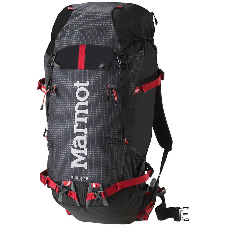 Marmot Eiger 42 Backpack - 2560cu in