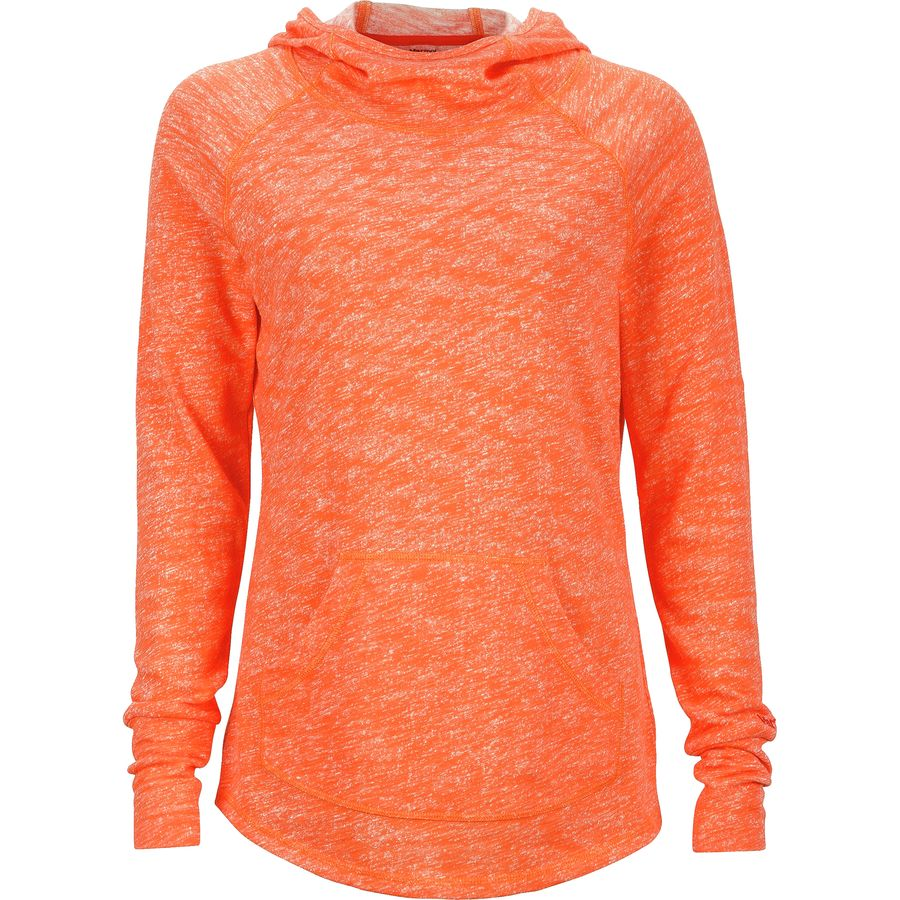 Tess Pullover Hoodie - Women's Marmot