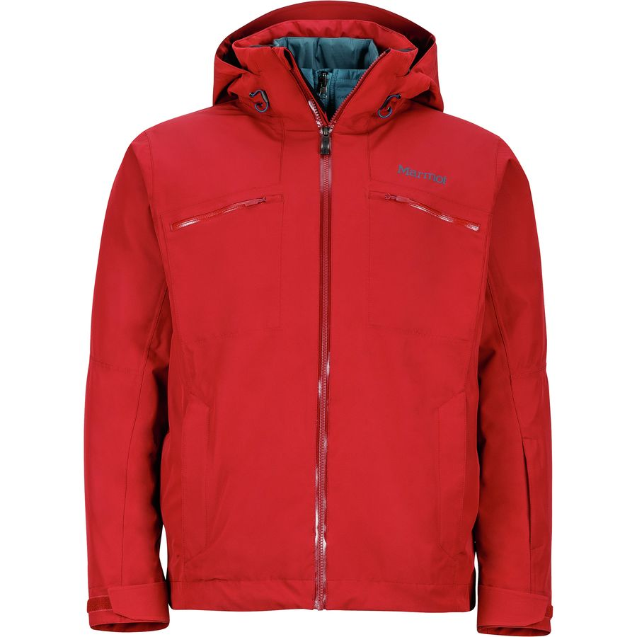 Marmot KT Component 3-in-1 Jacket - Mens