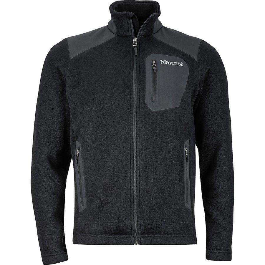 Marmot Wrangell Fleece Jacket