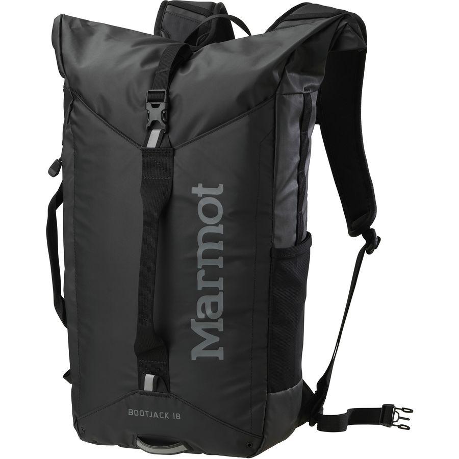 Marmot Bootjack 18 Backpack - 1100cu in