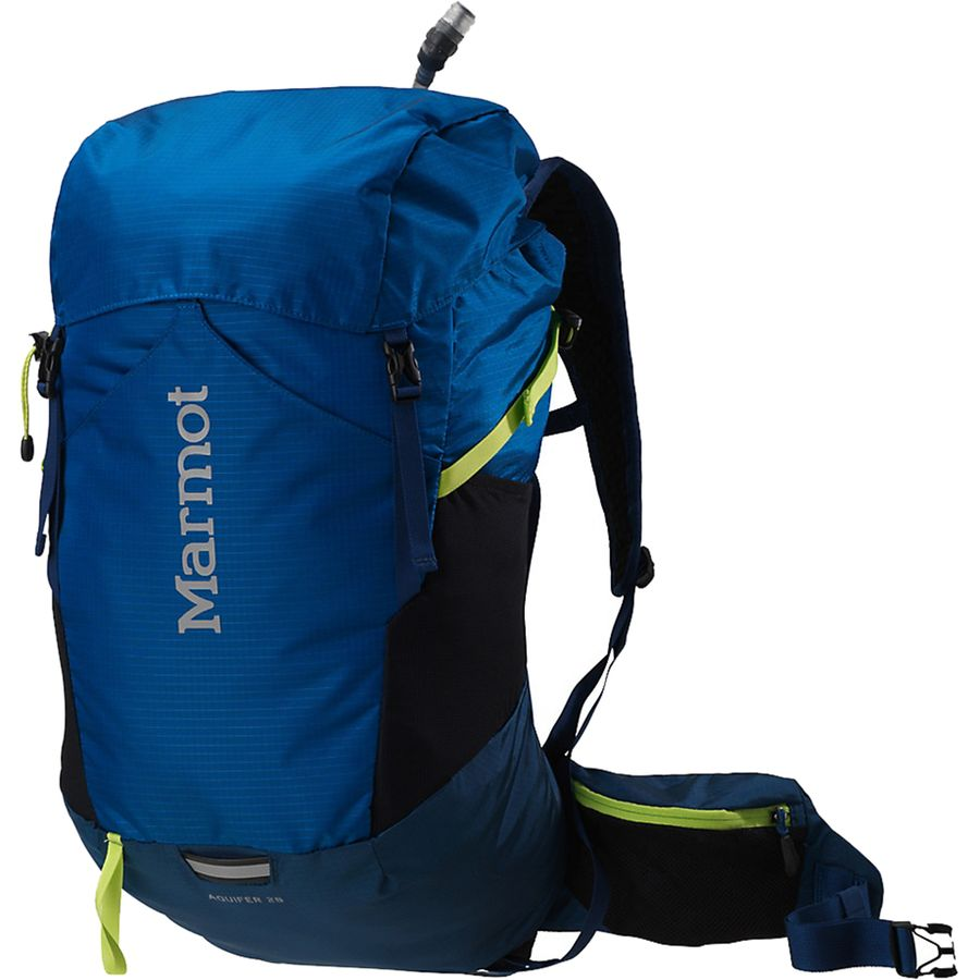 Marmot Aquifer 28 Hydration Backpack - 1710cu in