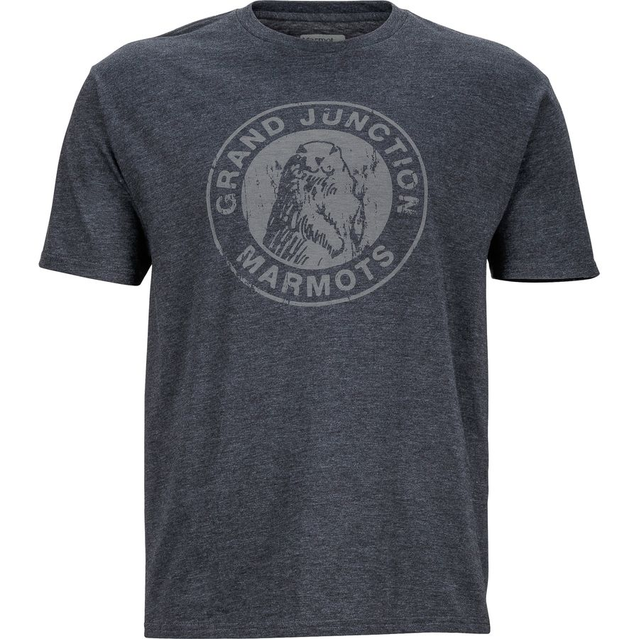 grand junction men Buy marmot grand junction short sleeve tee - mens qualified orders eligible for free s&h and free returns.