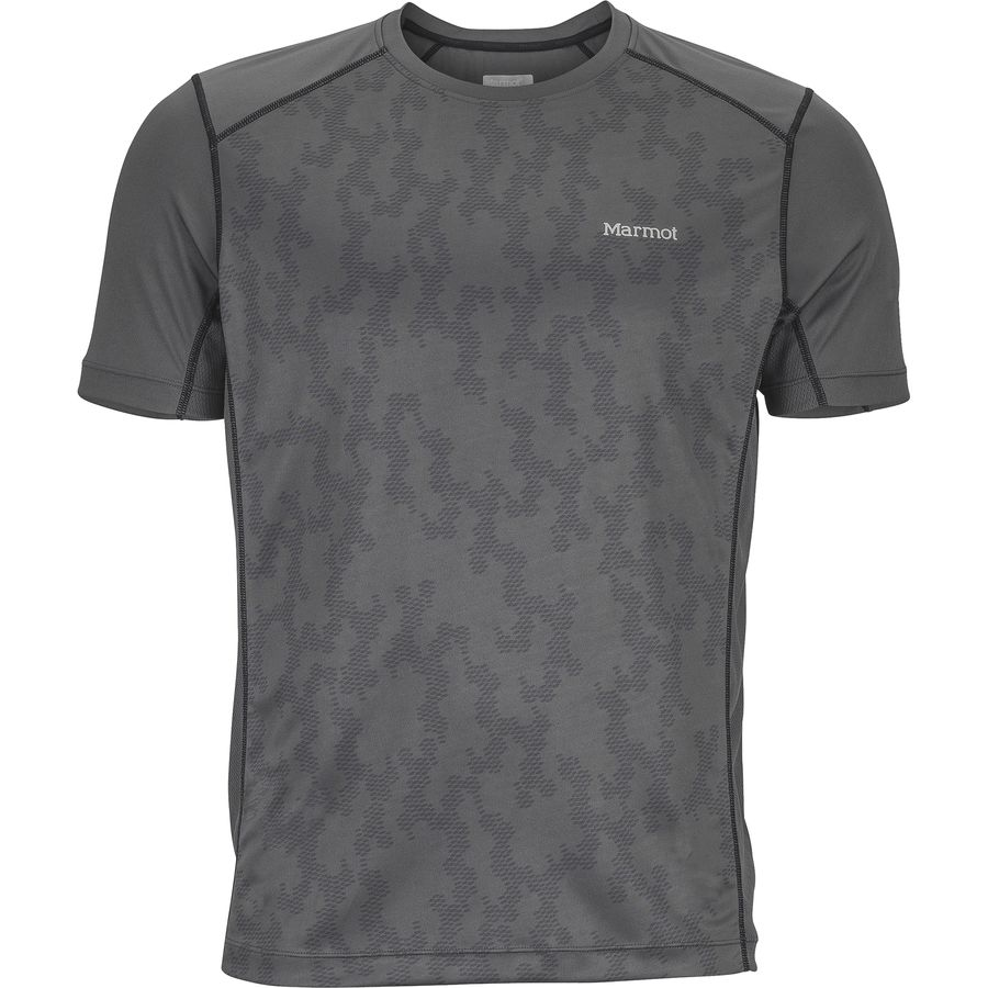 Marmot Elevate Shirt - Short-Sleeve - Men's