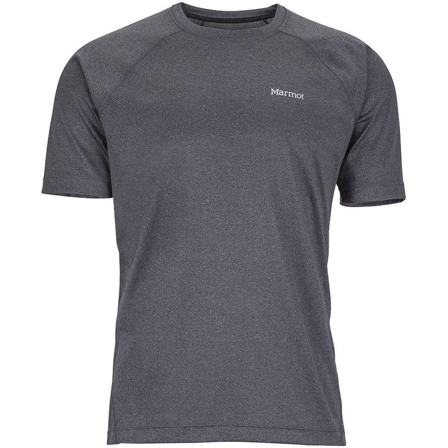 Marmot Accelerate Shirt - Short-Sleeve - Mens