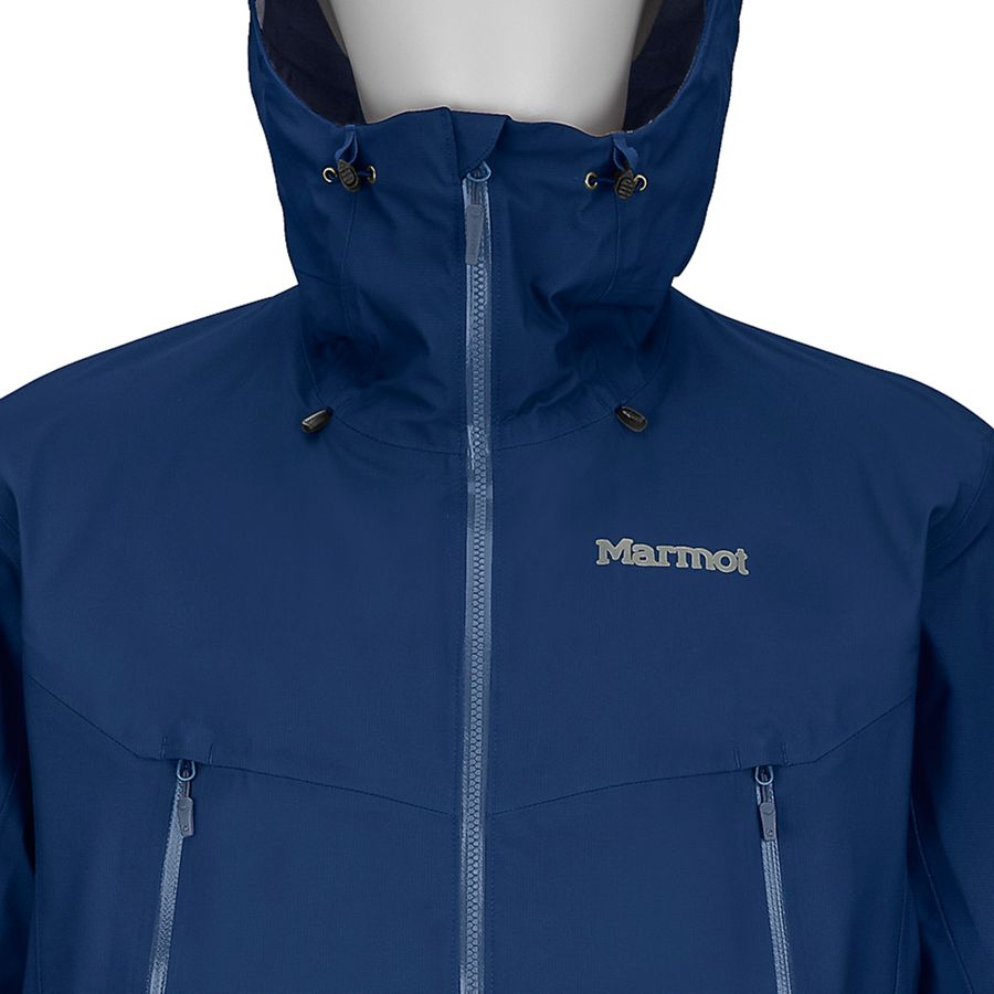 redstar men The marmot men's red star jacket is a waterproof jacket for spending time in changing mountainous terrain free shipping on orders over $35, and earn up to 10% back in moosejaw reward dollars on every order.