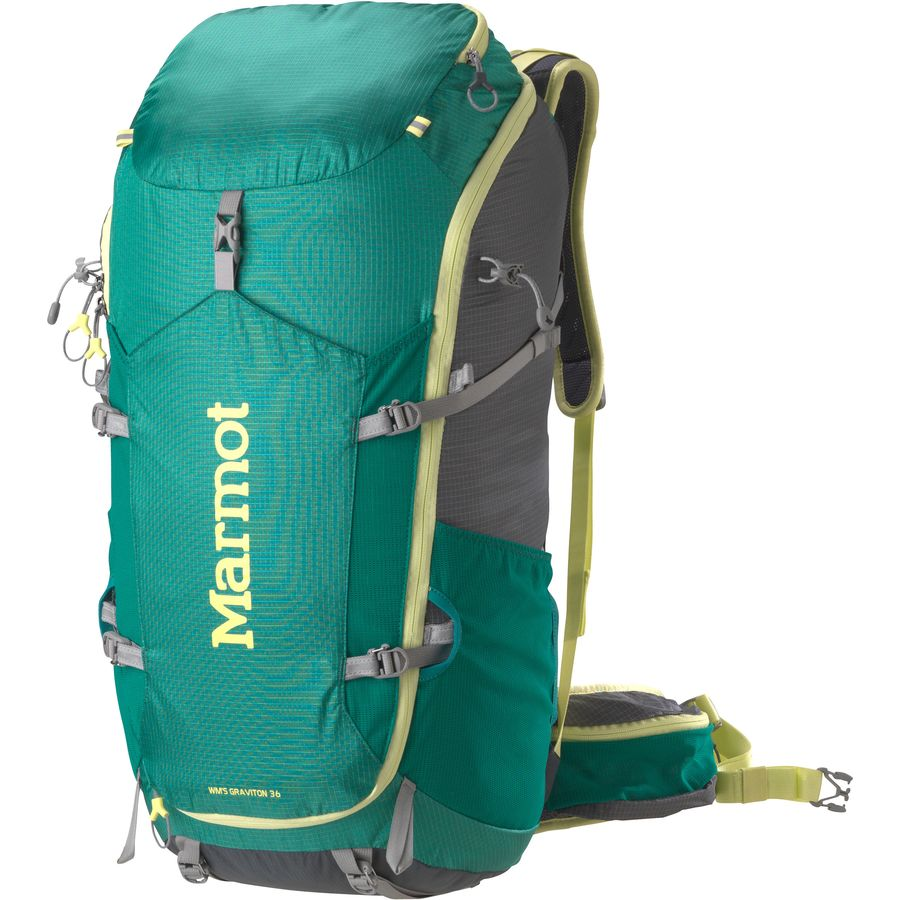 Marmot Graviton 36 Backpack - Women's - 2200cu in