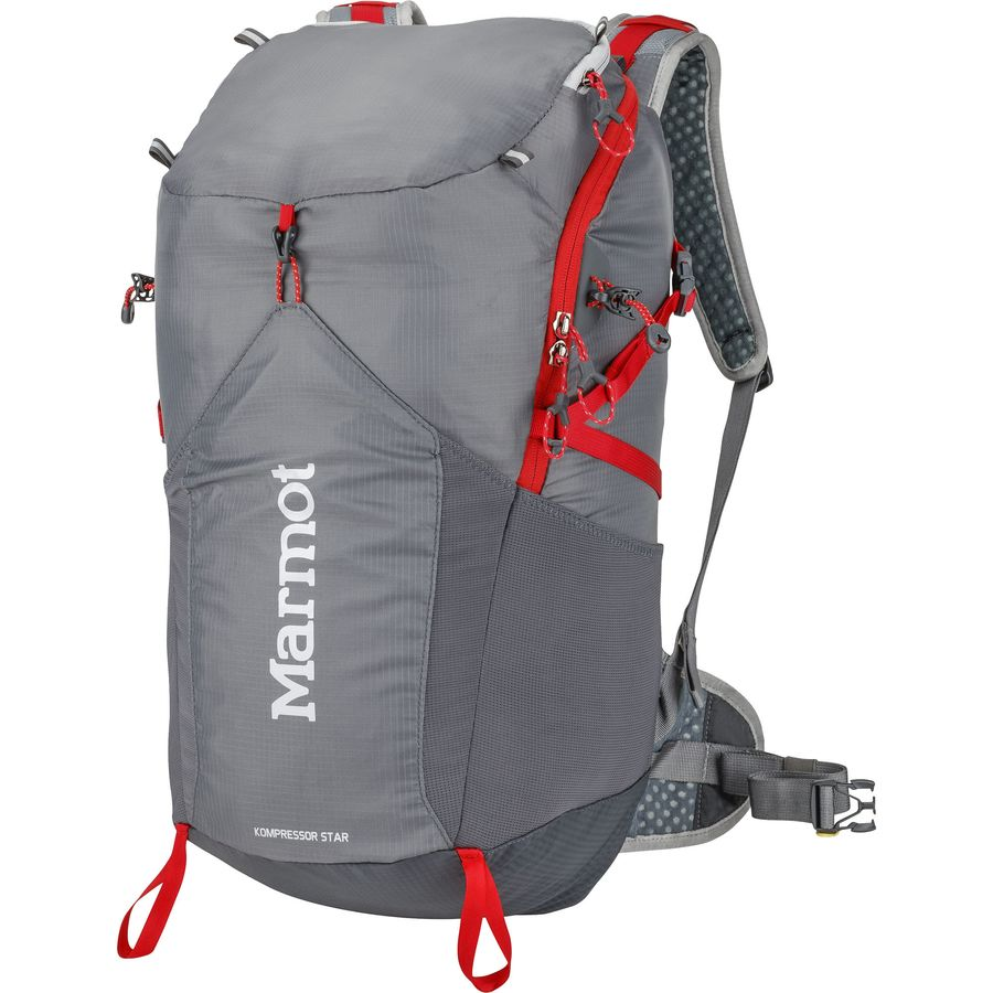 Marmot Kompressor Star Backpack - 1710cu in