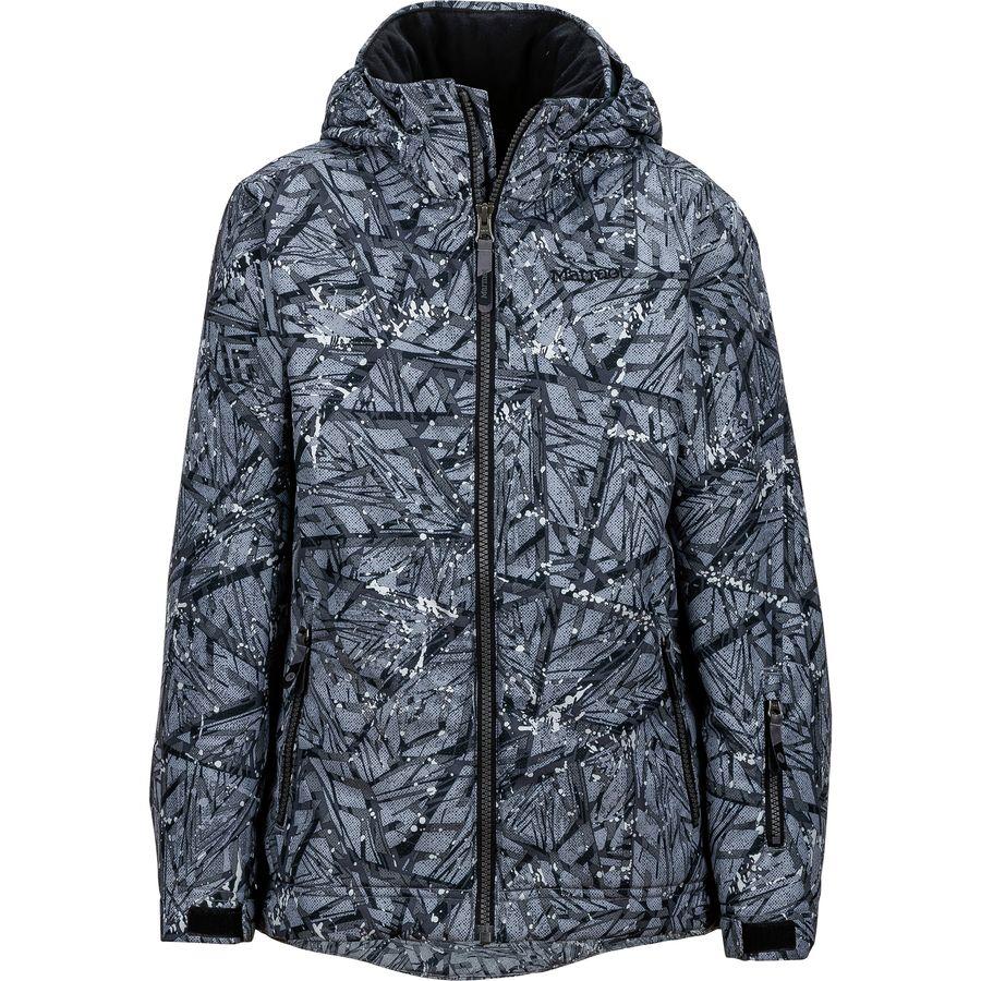 Marmot Powderhorn Jacket - Boys