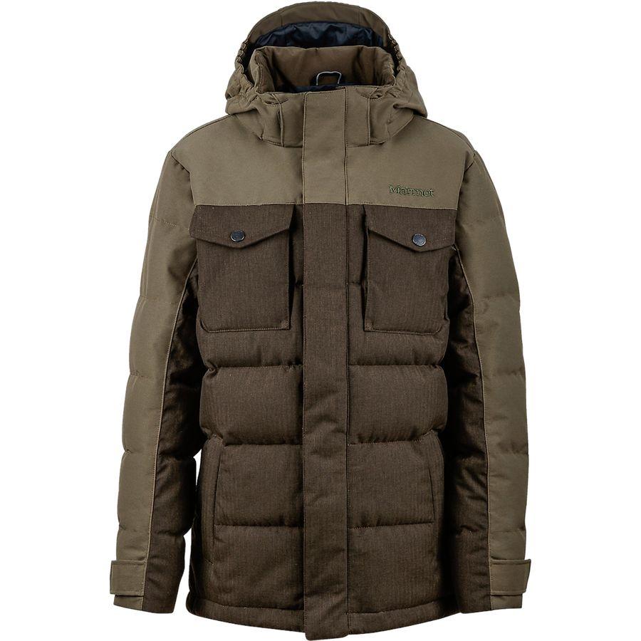 Marmot Fordham Down Jacket