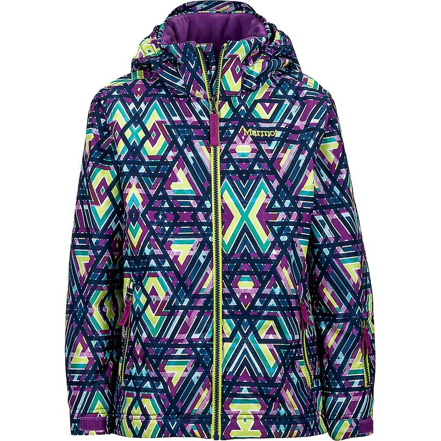 Marmot Big Sky Jacket - Girls