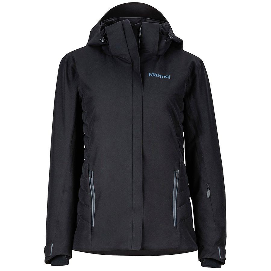 Marmot jackets women