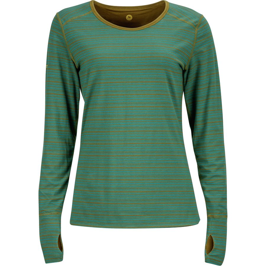 Marmot Hannah Reversible Shirt - Womens
