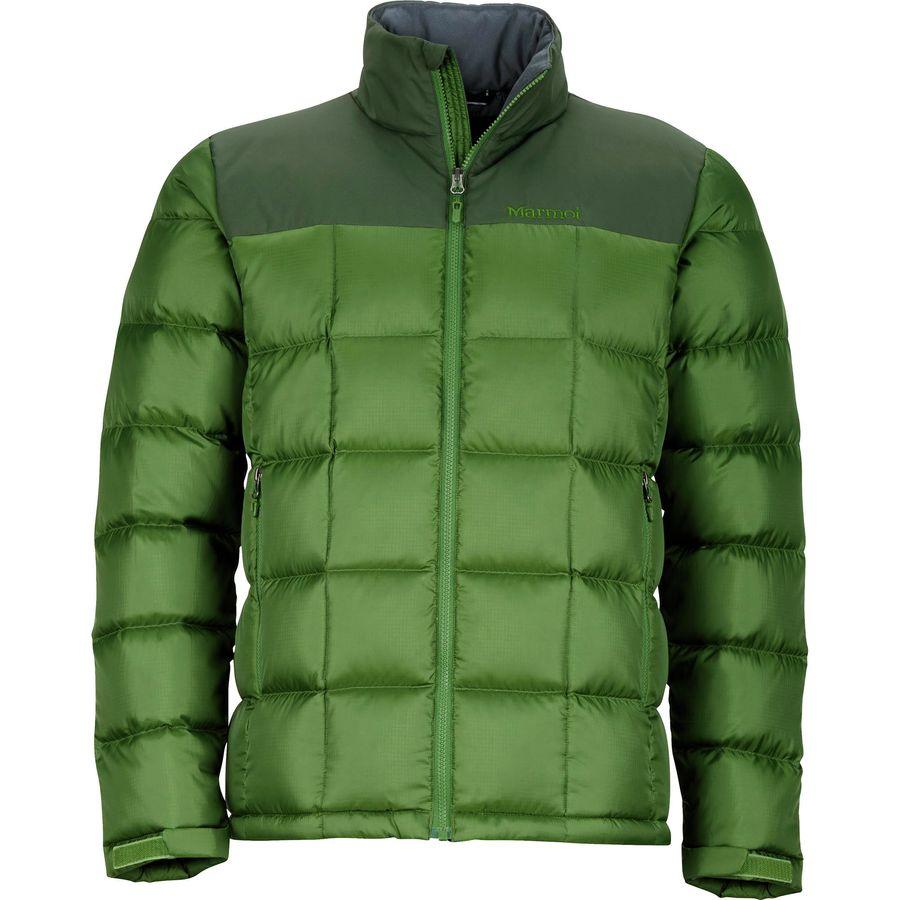 Marmot Greenridge Down Jacket - Men's