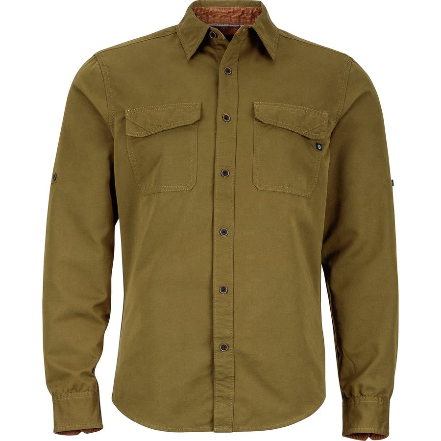 Marmot Castle Peak Shirt - Men's