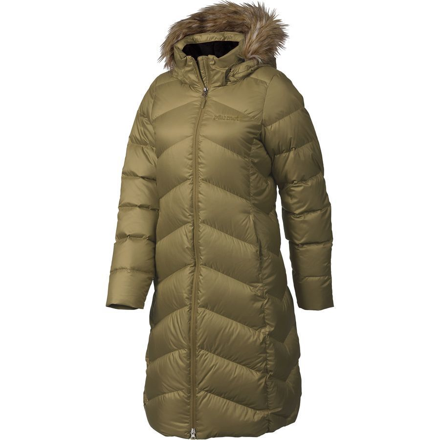 Marmot Montreaux Down Coat Women S Backcountry Com