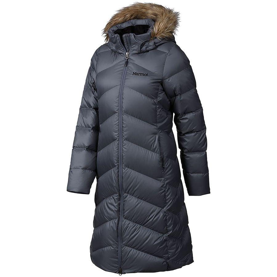 Marmot Montreaux Down Coat - Womens