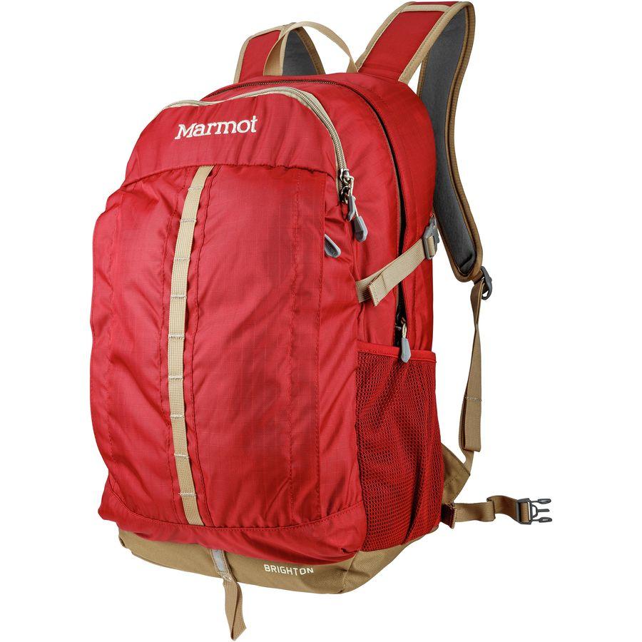 Marmot Brighton Backpack - 1830cu in