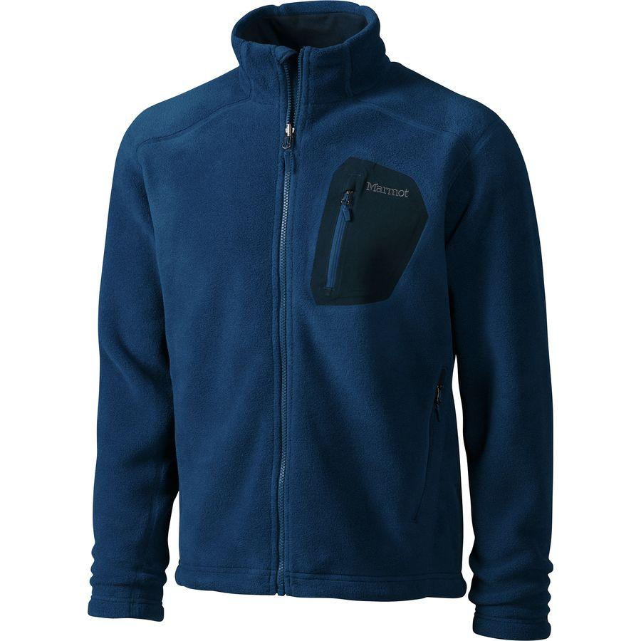 Marmot Warmlight Fleece Jacket