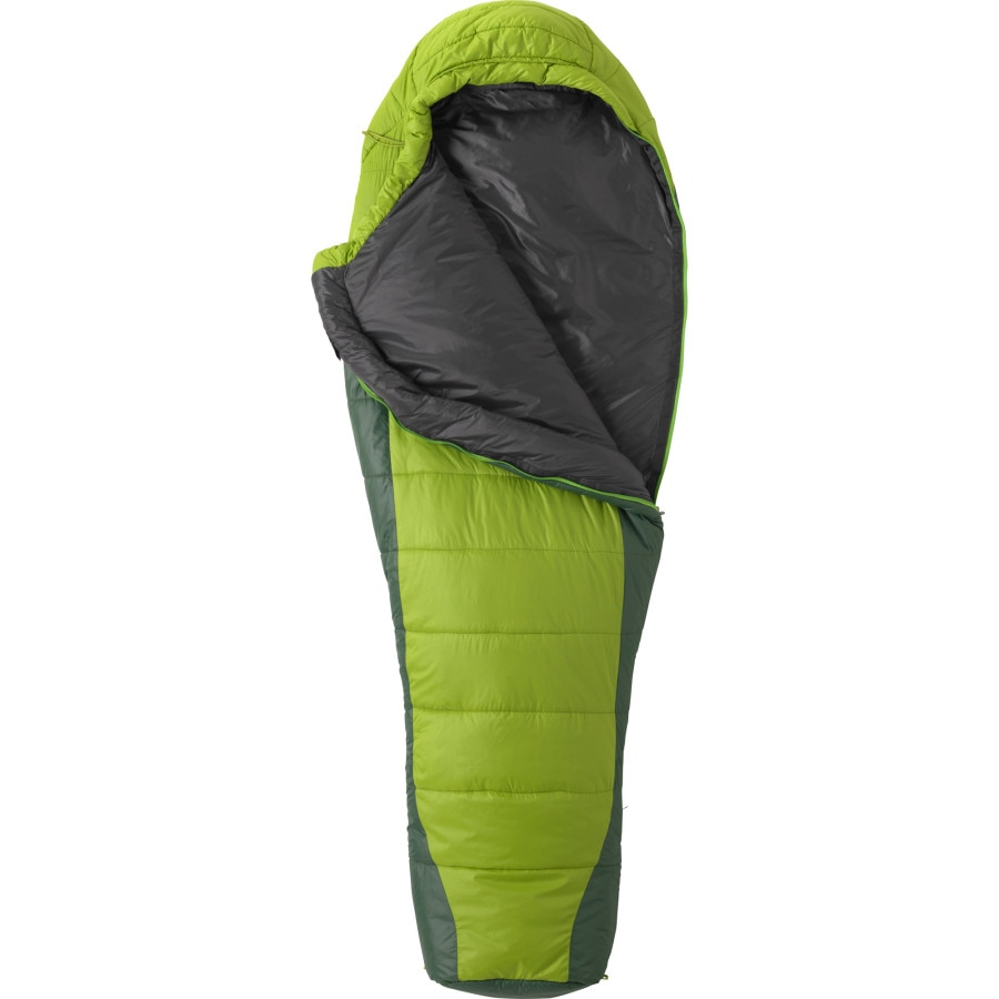 Marmot Cloudbreak 30 Sleeping Bag: 30 Degree Synthetic ...
