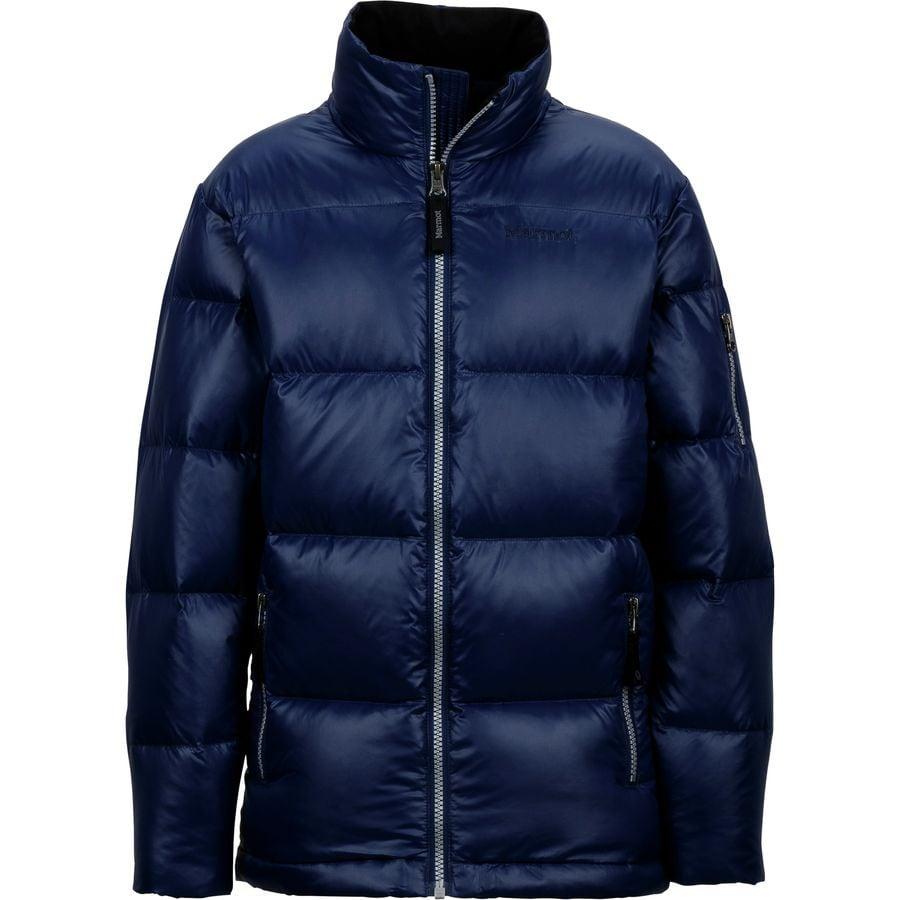 Marmot Stockholm Jacket - Boys'