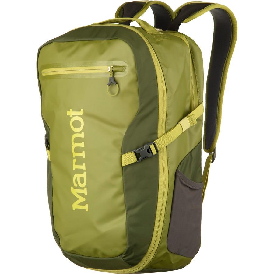 Marmot Trans Hauler Backpack - 1710cu in
