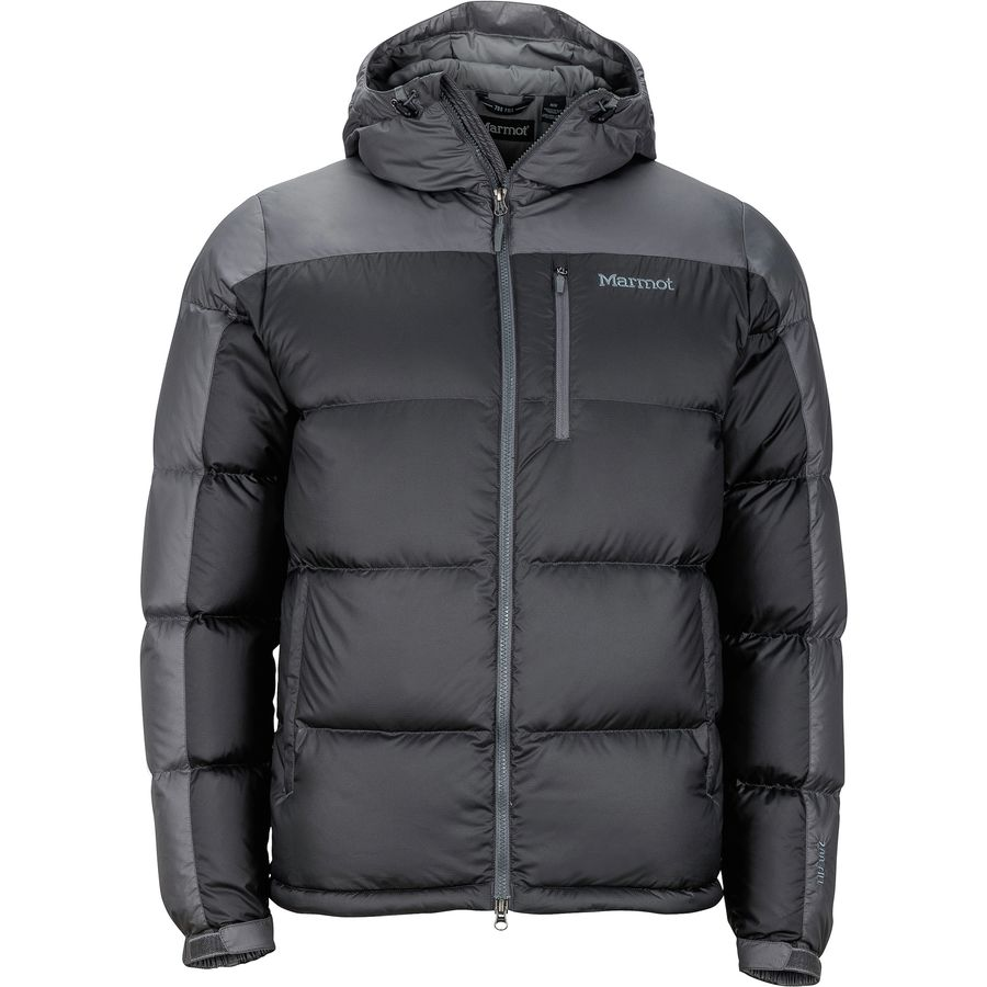 marmot guides hooded down jacket men 39 s