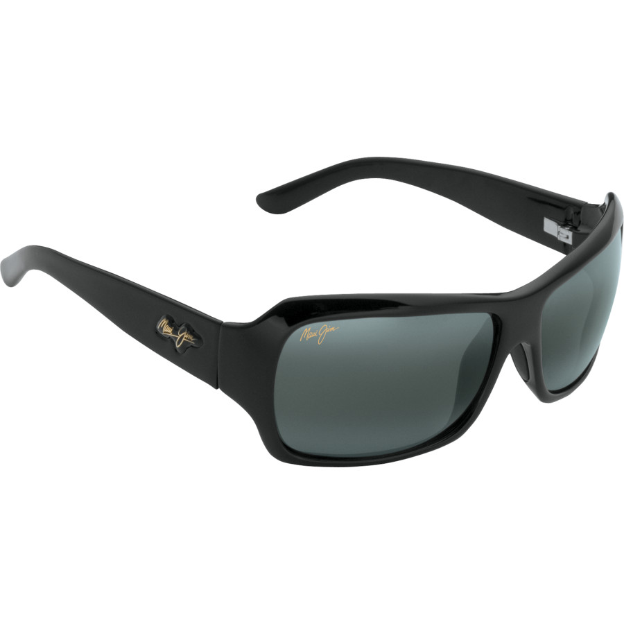 Maui jim palms sunglasses polarized for Maui jim fishing glasses