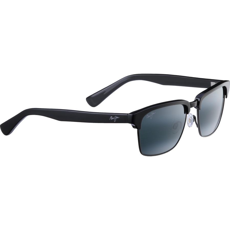 Maui jim kawika sunglasses polarized for Maui jim fishing sunglasses