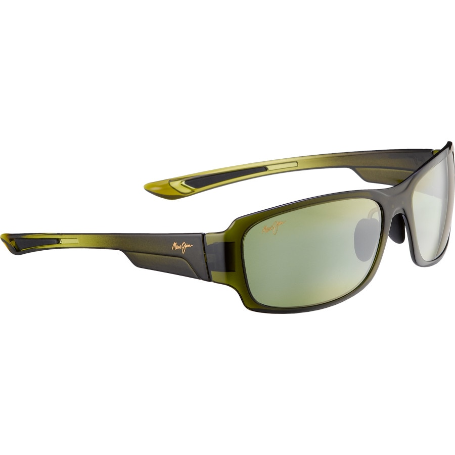 Are maui jim sunglasses good for fishing louisiana for Maui jim fishing glasses
