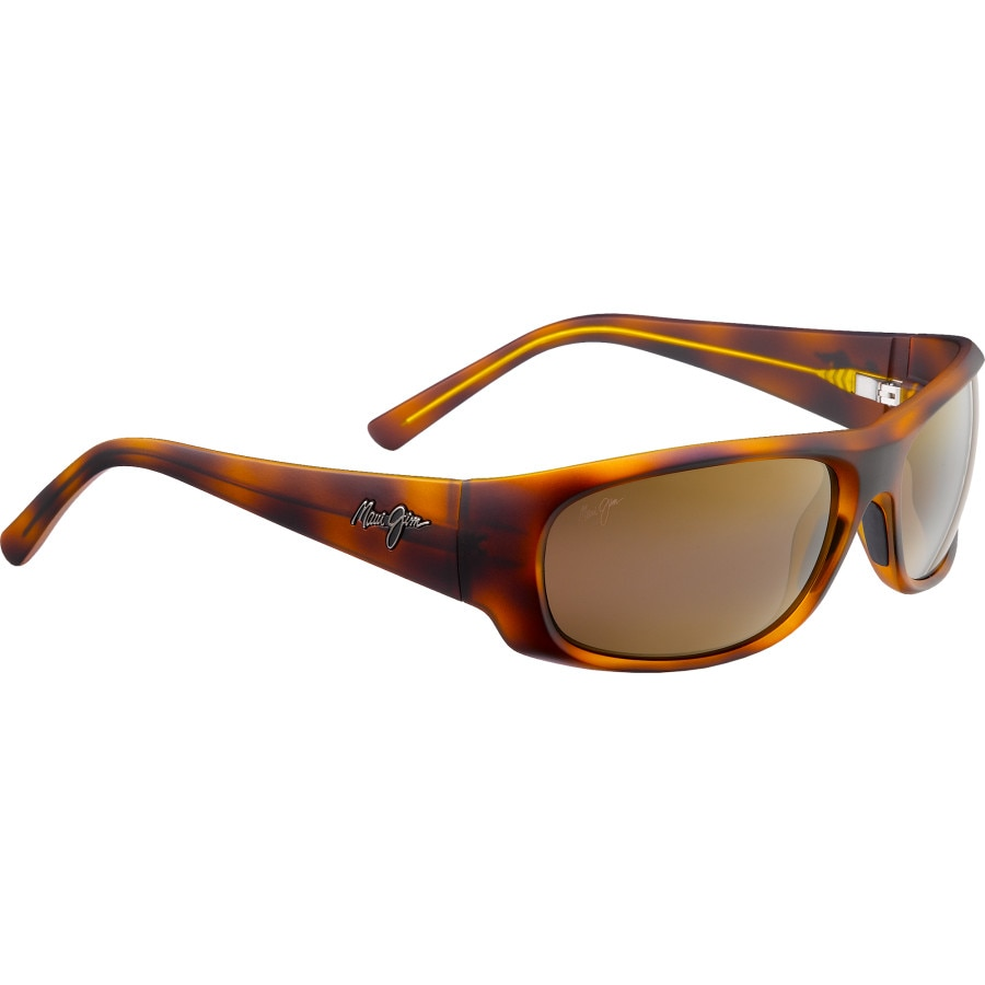 Maui jim ikaika polarized sunglasses for Maui jim fishing glasses