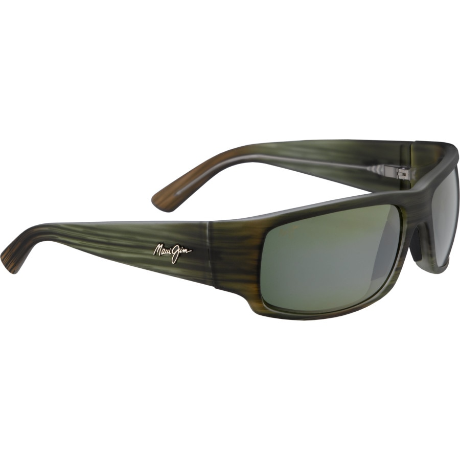 Maui jim world cup sunglasses polarized for Maui jim fishing glasses