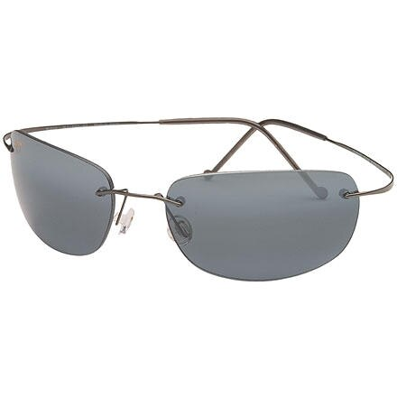 Maui jim kapalua sunglasses polarized for Maui jim fishing glasses