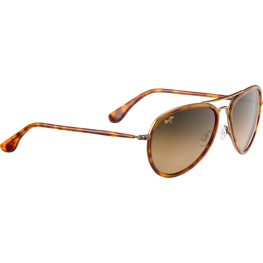 Maui jim honomanu sunglasses polarized for Maui jim fishing glasses