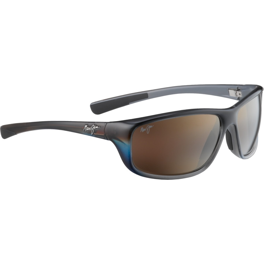 Maui jim spartan reef polarized sunglasses for Maui jim fishing glasses