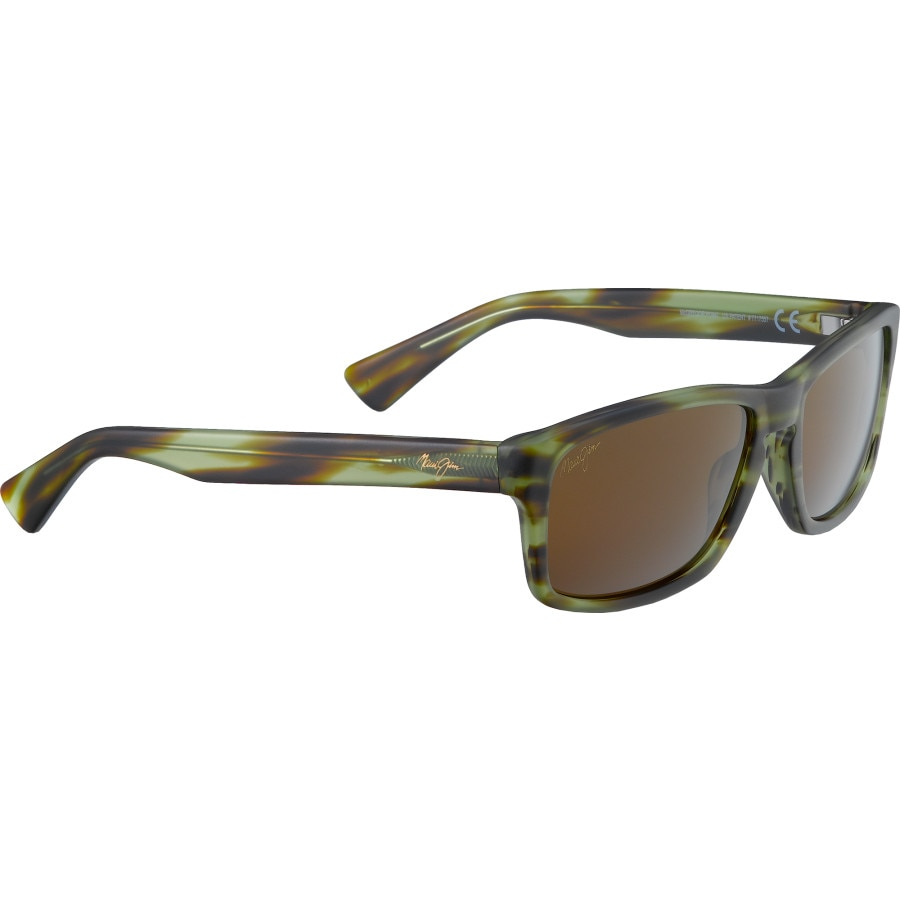 Maui jim mcgregor point sunglasses polarized for Maui jim fishing glasses