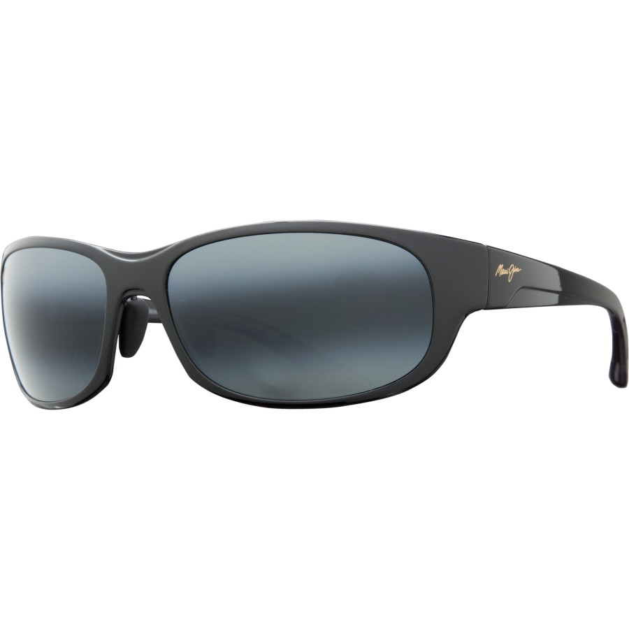 Maui jim twin falls polarized sunglasses for Maui jim fishing glasses