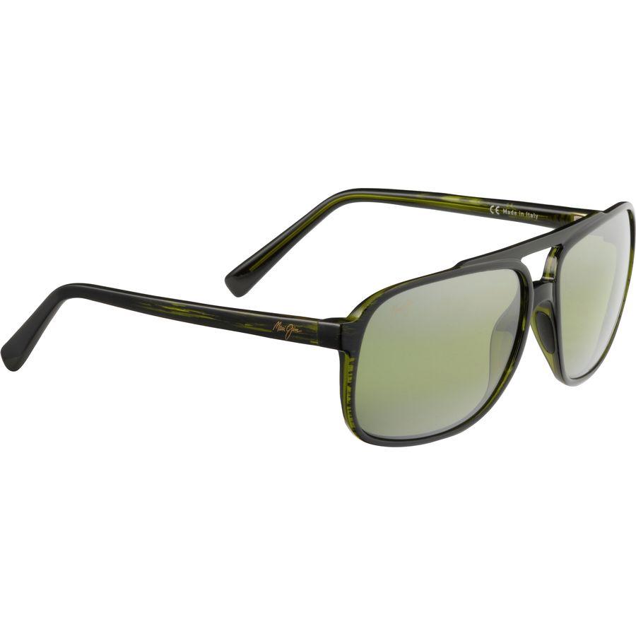 Maui Jim Silversword Sunglasses - Polarized