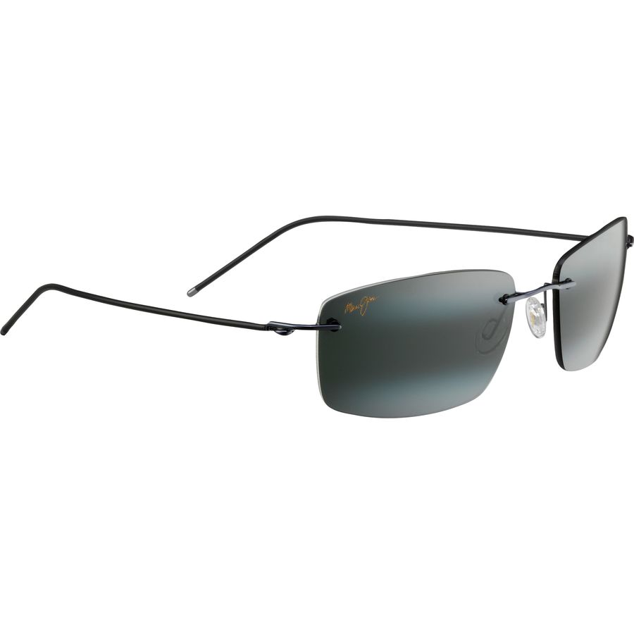 Maui jim sandhill sunglasses polarized for Maui jim fishing glasses