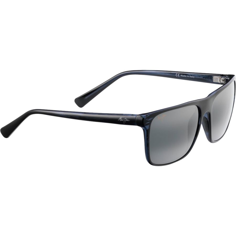 Maui jim flat island sunglasses polarized for Maui jim fishing glasses