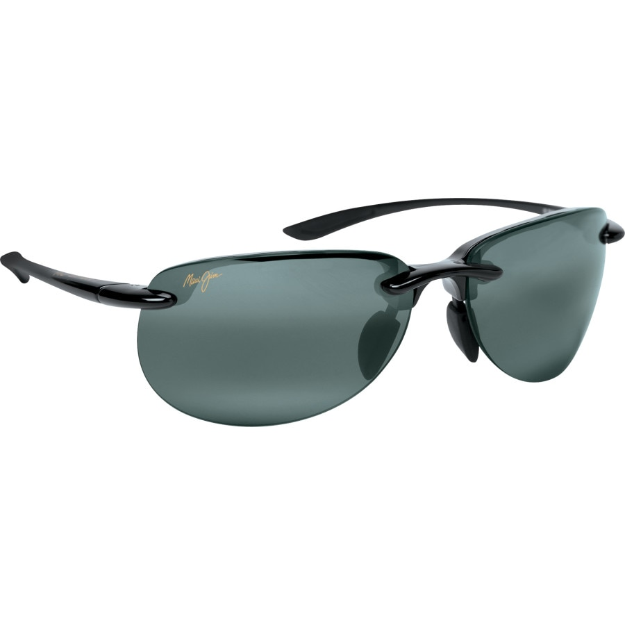 Maui jim hapuna polarized sunglasses for Maui jim fishing glasses
