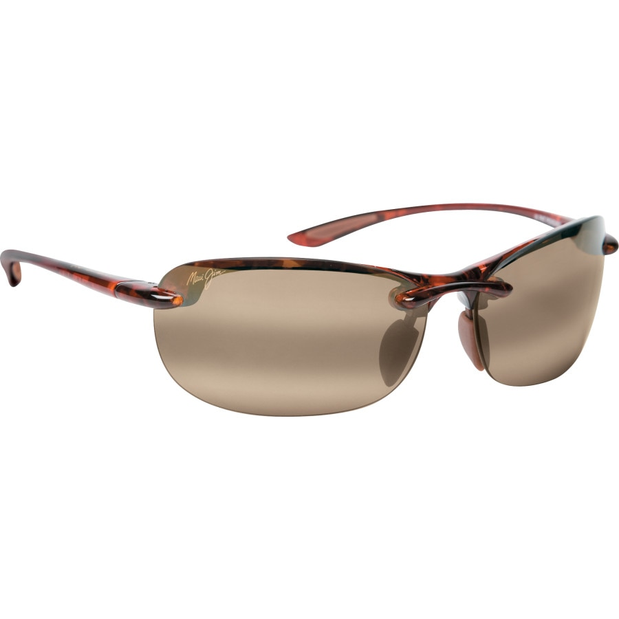 Maui jim hanaiei sunglasses polarized for Maui jim fishing glasses