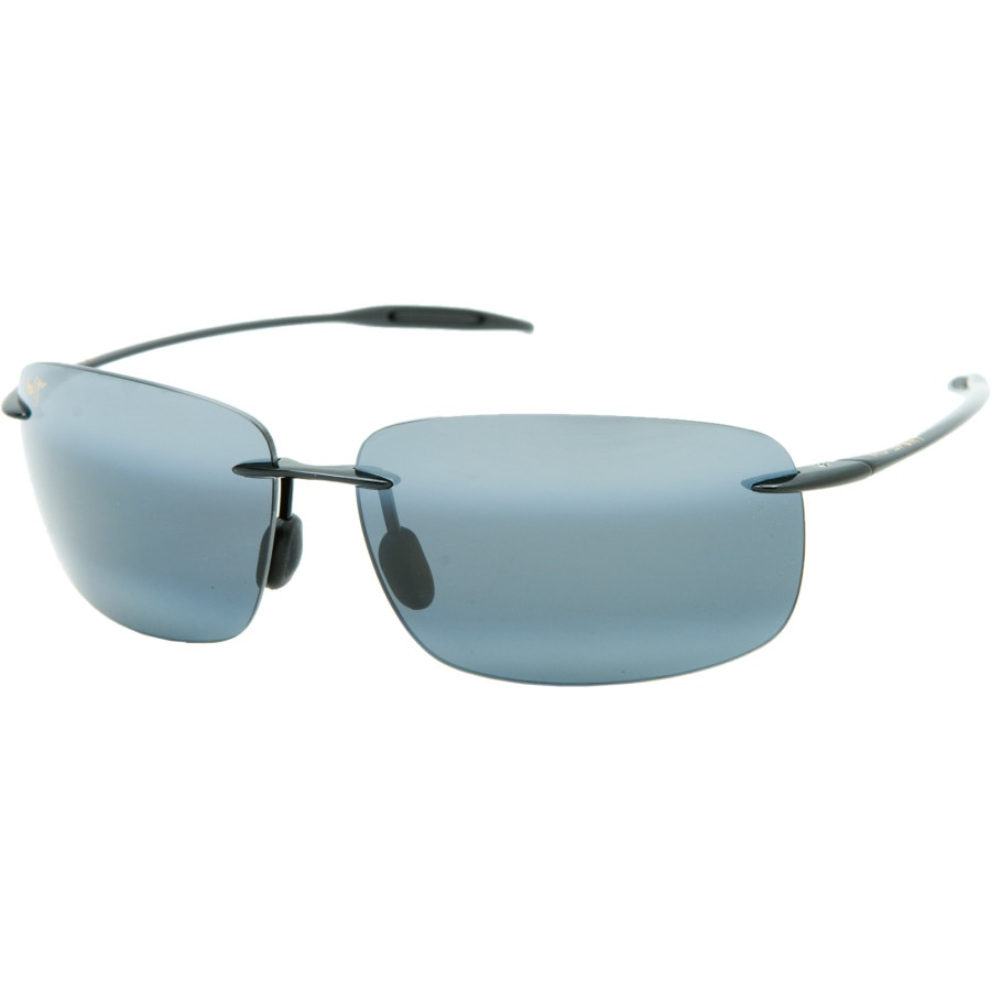 Maui jim breakwall polarized sunglasses for Maui jim fishing glasses