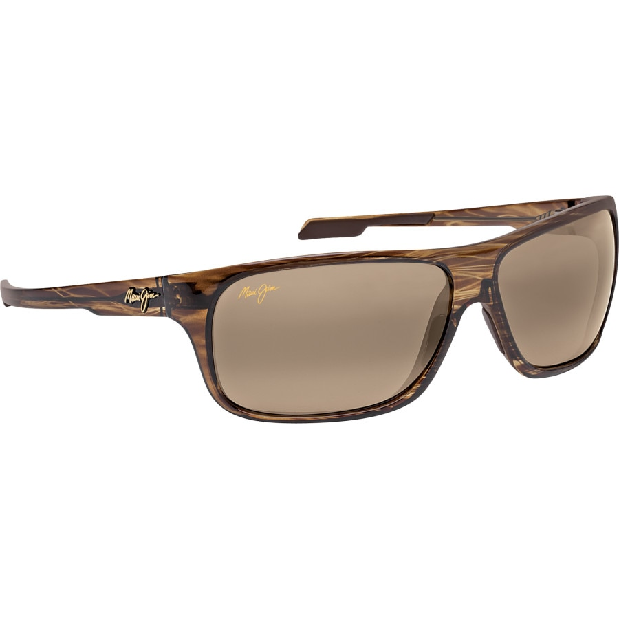 Are maui jim sunglasses good for fishing for Maui jim fishing glasses
