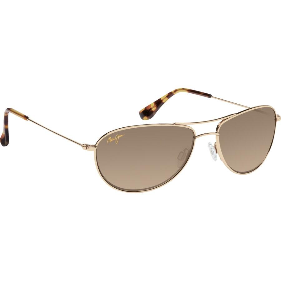 Maui Jim Baby Beach Sunglasses - Polarized