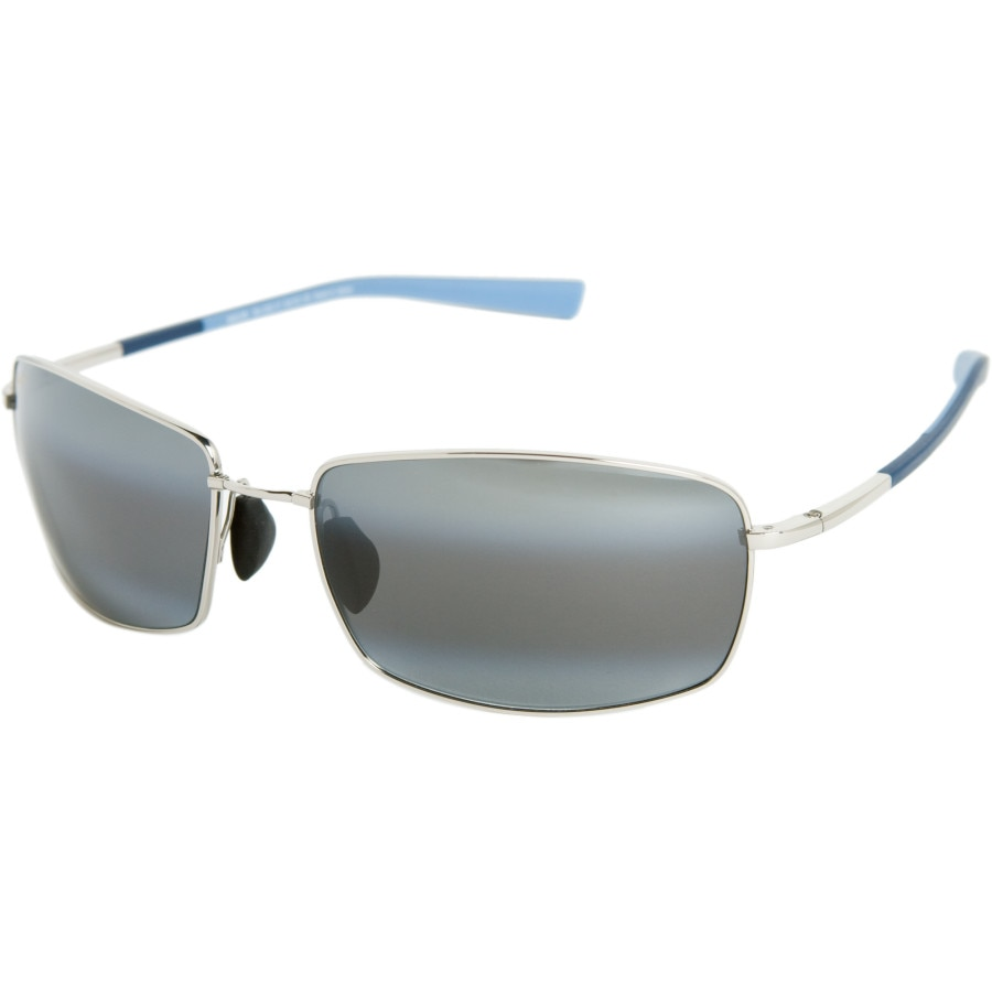 Maui jim ironwoods sunglasses polarized for Maui jim fishing glasses
