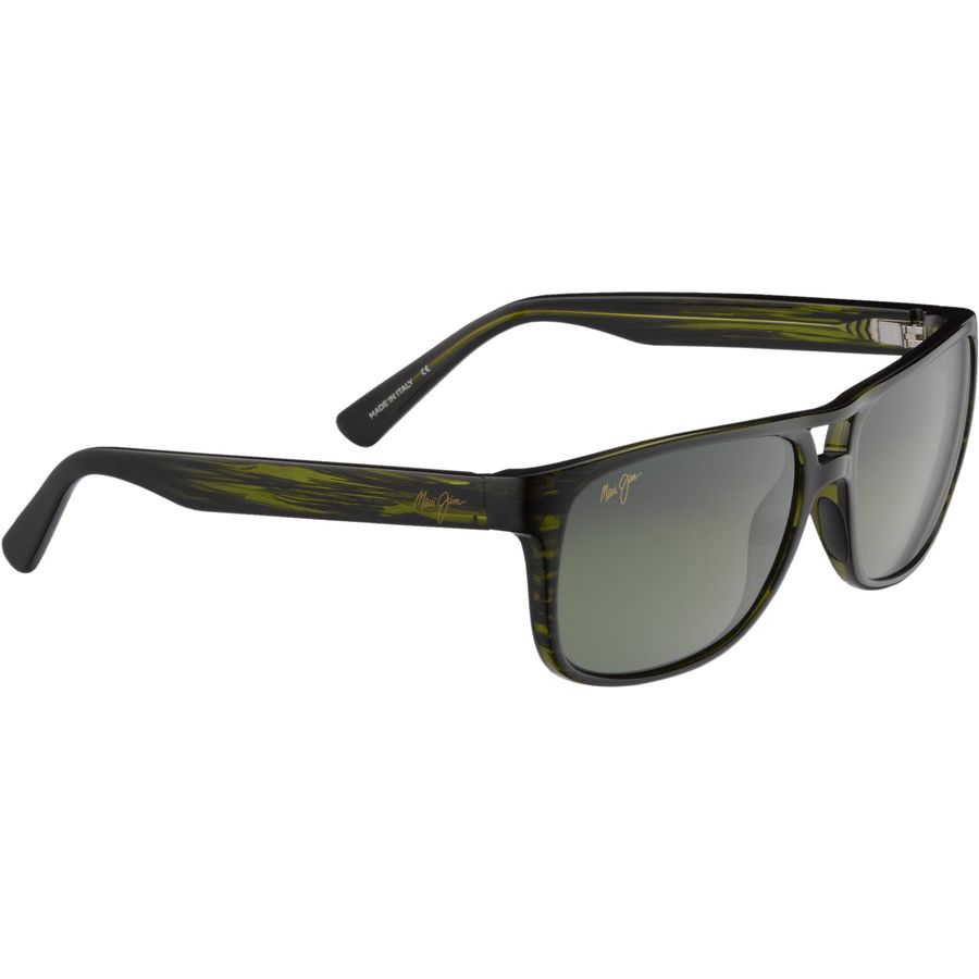 Maui jim waterways polarized sunglasses for Maui jim fishing sunglasses