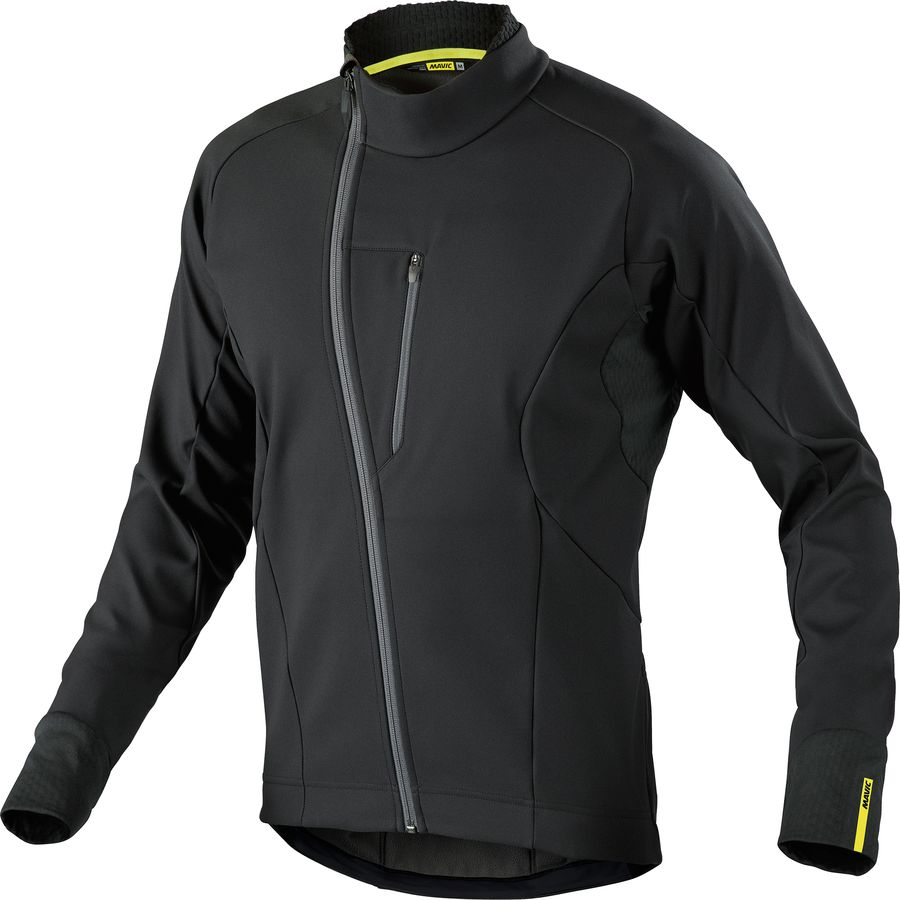 Mavic Aksium Thermo Jacket - Men's